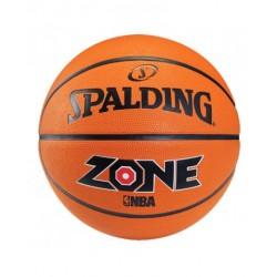 Zone Brick Rubber Ball