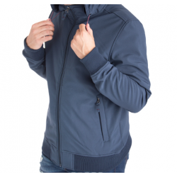 Emerson Softshell Navy