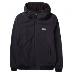 Emerson Soft Shell Rib Jkt